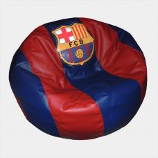 Кресло-мяч «Барселона»