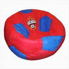 Кресло-мяч «ЦСКА»