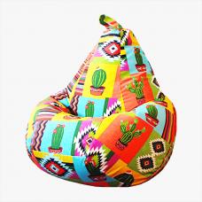 Кресло-груша «Кактус»