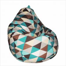 Кресло-груша «Ромб»