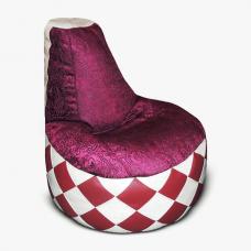 Кресло-ромбик «Бордо»