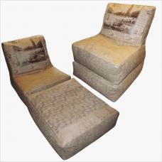 Кресло-лежак «Элит»