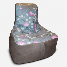 Кресло-трон «Голубой»
