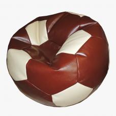 Кресло-мяч коричневый