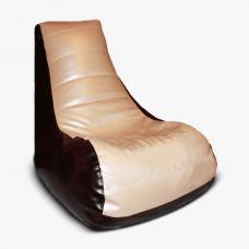 Кресло-бумеранг «Латте»