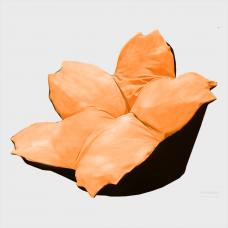 Кресло-цветок «Оксфорд»