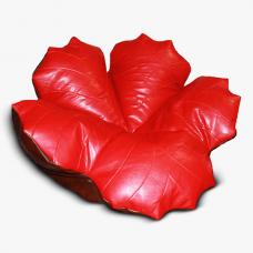 Кресло-цветок «Красный»