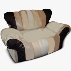 Бескаркасный диван «Любава»