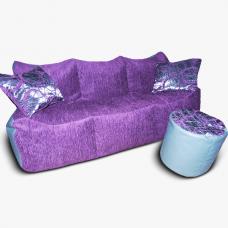 Бескаркасный диван «Олимпик»