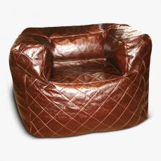 Бескаркасное-мягкое кресло «Квадрат»