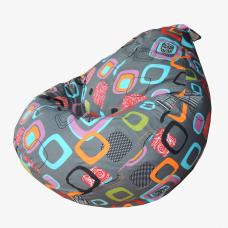 Кресло-груша «Мумбо»