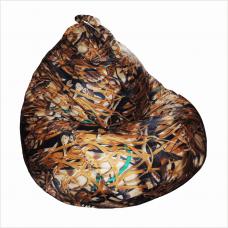 Кресло-груша «Камыш»
