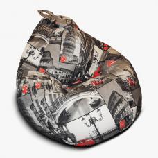 Кресло-груша «Колизей»