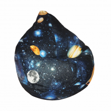 Кресло-груша «Космос»