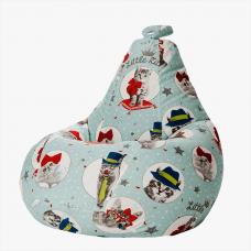 Кресло-груша «Китти»