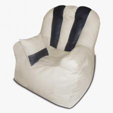 Мягкое кресло «Престиж» беж