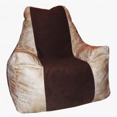 Кресло-мешок «Спортинг-замша»
