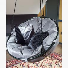 Подушка на качели