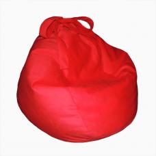 Бескаркасное кресло-груша для детей, велюр