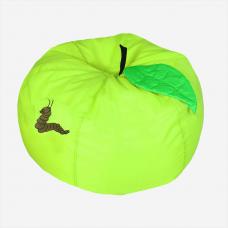 Детское мягкое кресло-мяч «Яблоко»