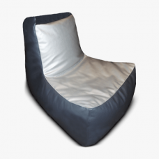 Кресло-ковш «Серый»