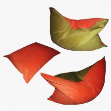 Напольная подушка Оранж
