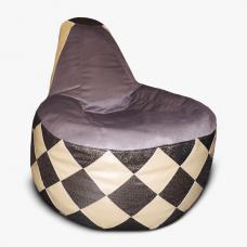 Кресло-ромбик «Коралл»
