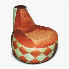 Кресло-ромбик «Вельвет»