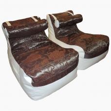 Кресло-лежак c подушкой