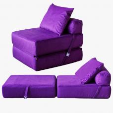 Кресло-лежак «Сирень»