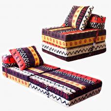 Кресло-лежак «Африкан»
