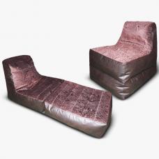 Кресло-лежак «Шенилл»