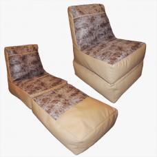 Кресло-лежак «Никсон»