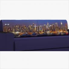 Подушка Печать «Нью-Йорк»