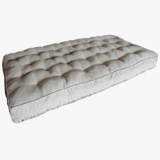 Подушка-матрас Рогожка