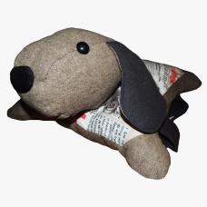 Подушка-игрушка «Пес-Ахламон»
