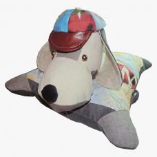 Подушка-игрушка «Пес-Гога»