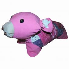 Подушка-игрушка «Свинка-Пепи»