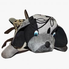 Подушка-игрушка «Щенок-STS»