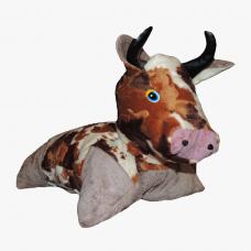 Подушка-игрушка «Коровка»
