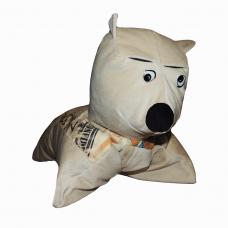 Подушка-игрушка «Мишка-Ким»