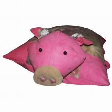 Подушка-игрушка «Свинка»