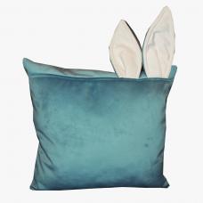 Декоративная подушка «Ушки»