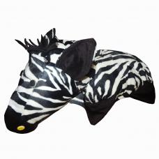 Подушка-игрушка «Зебра»