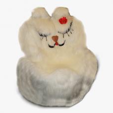 Мягкое кресло «Кошка Соня»