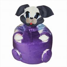 Пуфик-игрушка «Кролик»