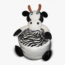 Пуфик-игрушка «Проня»