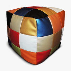 Пуфик Кубик-Рубик