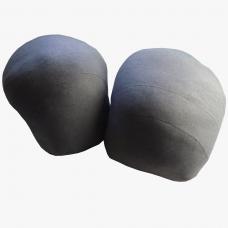 Пуф Камень серый