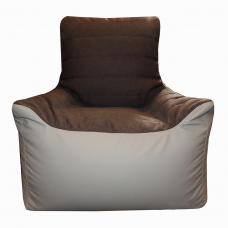 Кресло-мешок «Трон-замша»